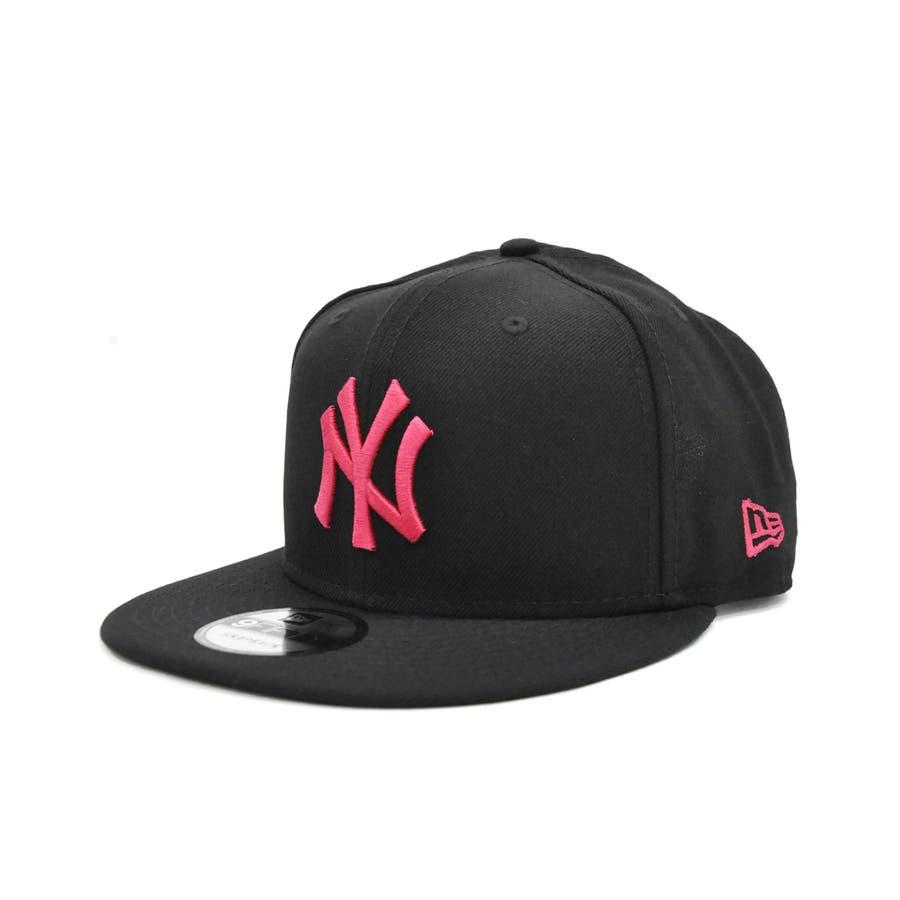 9FIFTY MLB ニューヨーク・ヤンキース / 18カラー ニューエラ NEWERA 22