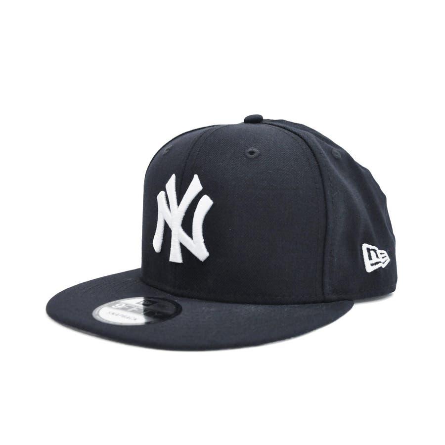 9FIFTY MLB ニューヨーク・ヤンキース / 18カラー ニューエラ NEWERA 64