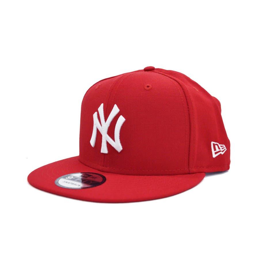 9FIFTY MLB ニューヨーク・ヤンキース / 18カラー ニューエラ NEWERA 98