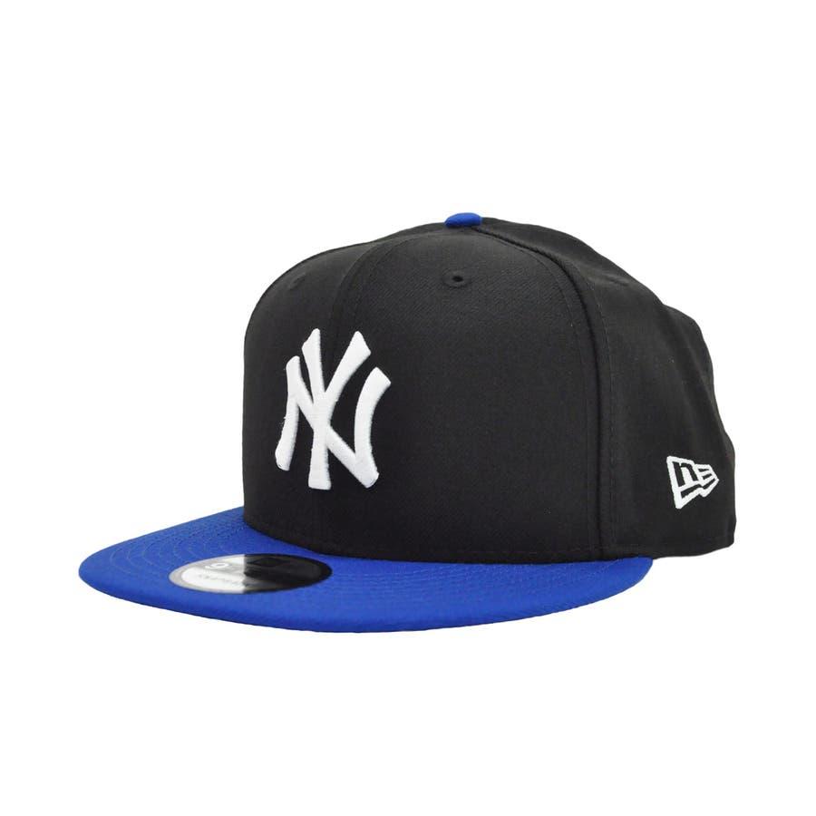 9FIFTY MLB ニューヨーク・ヤンキース / 18カラー ニューエラ NEWERA 76