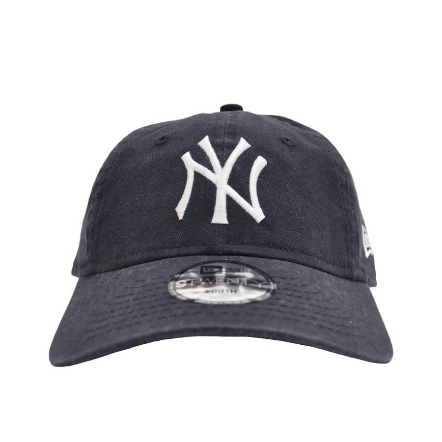 Kid's Youth 9TWENTY MLB / 8カラー 2