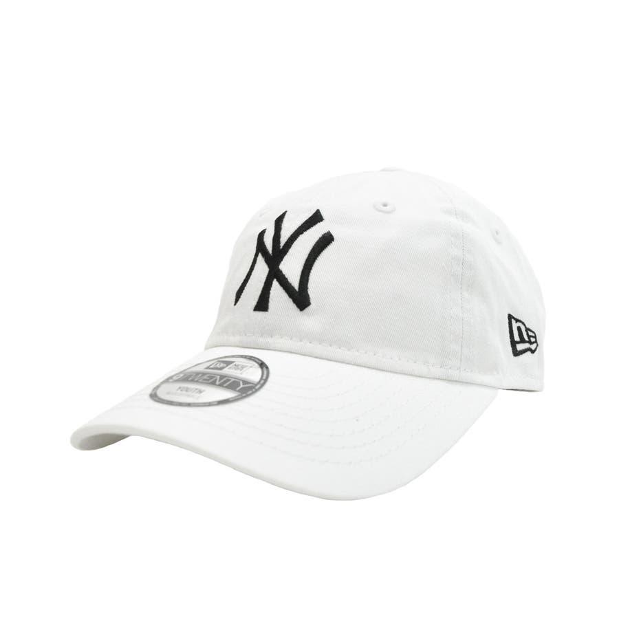 Kid's Youth 9TWENTY MLB / 8カラー 20