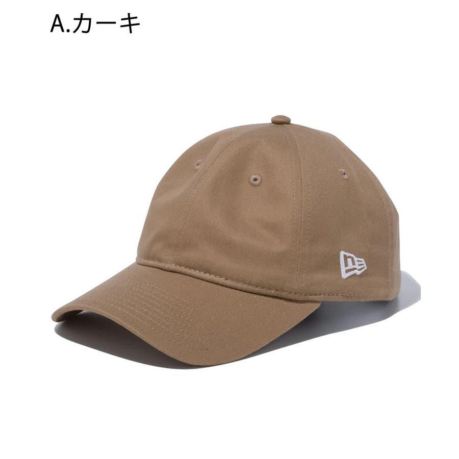 9THIRTY クロスストラップ ベーシック / 3カラー ニューエラ キャップ メンズ レディース CAP 男の子 女の子 3
