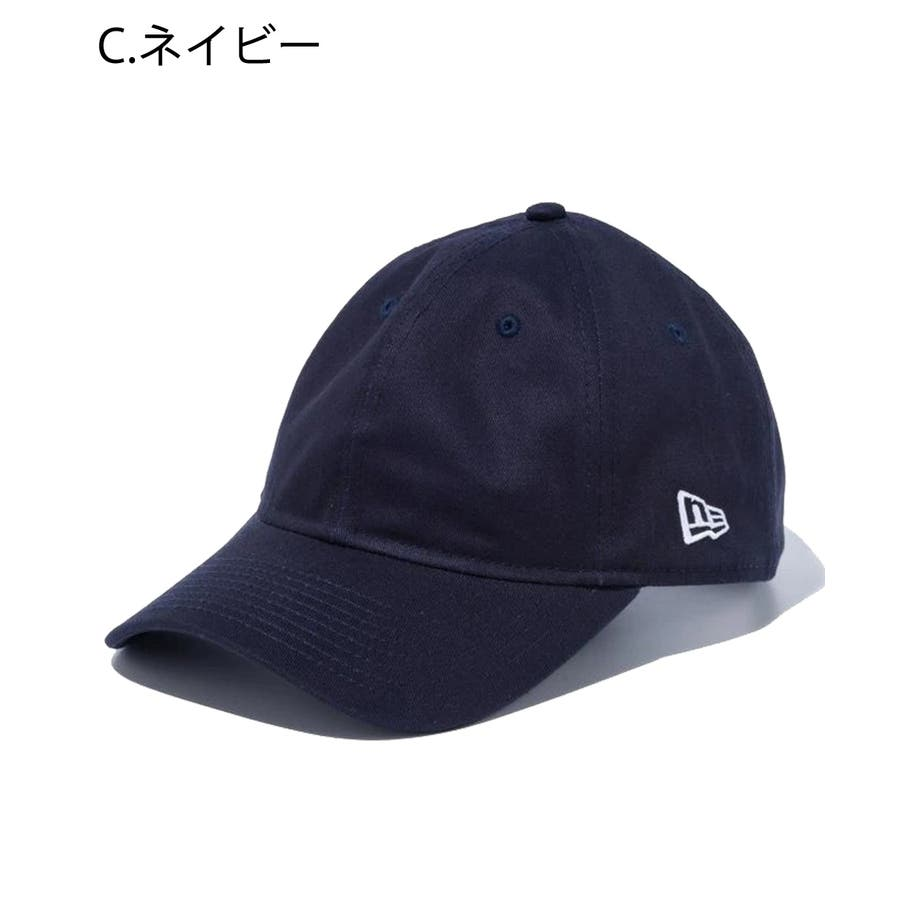 9THIRTY クロスストラップ ベーシック / 3カラー ニューエラ キャップ メンズ レディース CAP 男の子 女の子 5