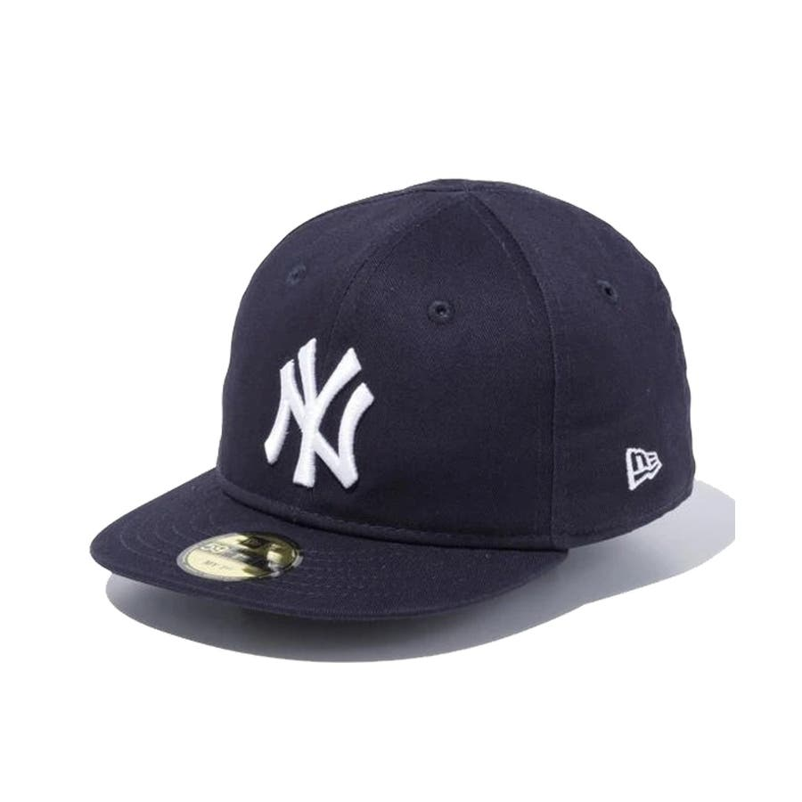 Kid's My 1st 59FIFTY / 6カラー 64