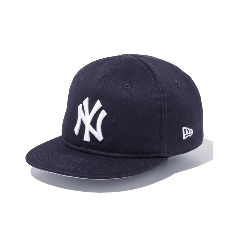 Kid's My 1st 9FIFTY / 9カラー 64