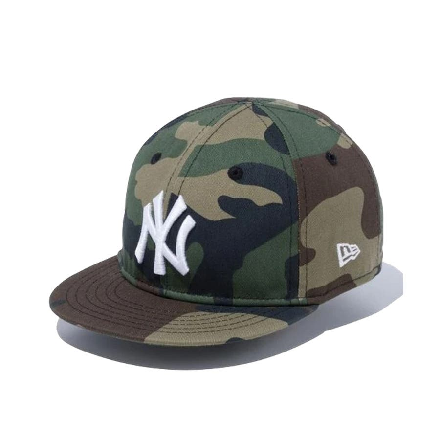Kid's My 1st 9FIFTY / 9カラー 58
