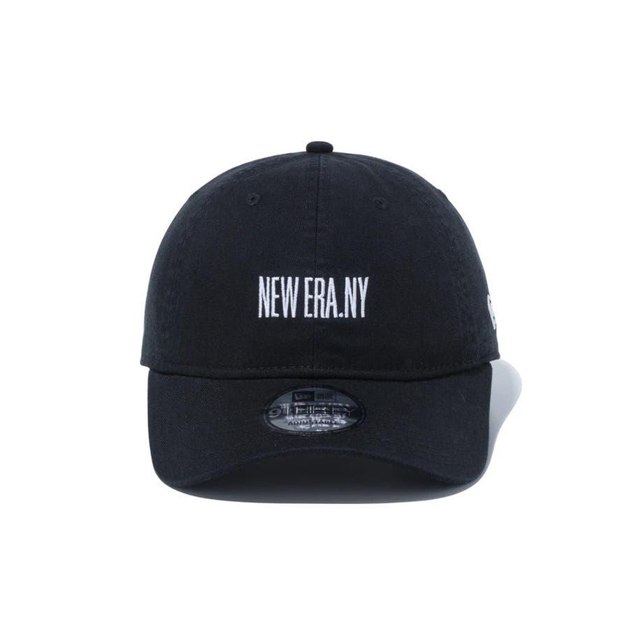 9THIRTY ベーシックファブリックス NEW ERA. NY ロゴ / 3カラー 2
