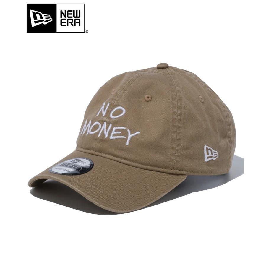 9THIRTY メッセージ NO MONEY / ブリティッシュカーキ [12556455] 1