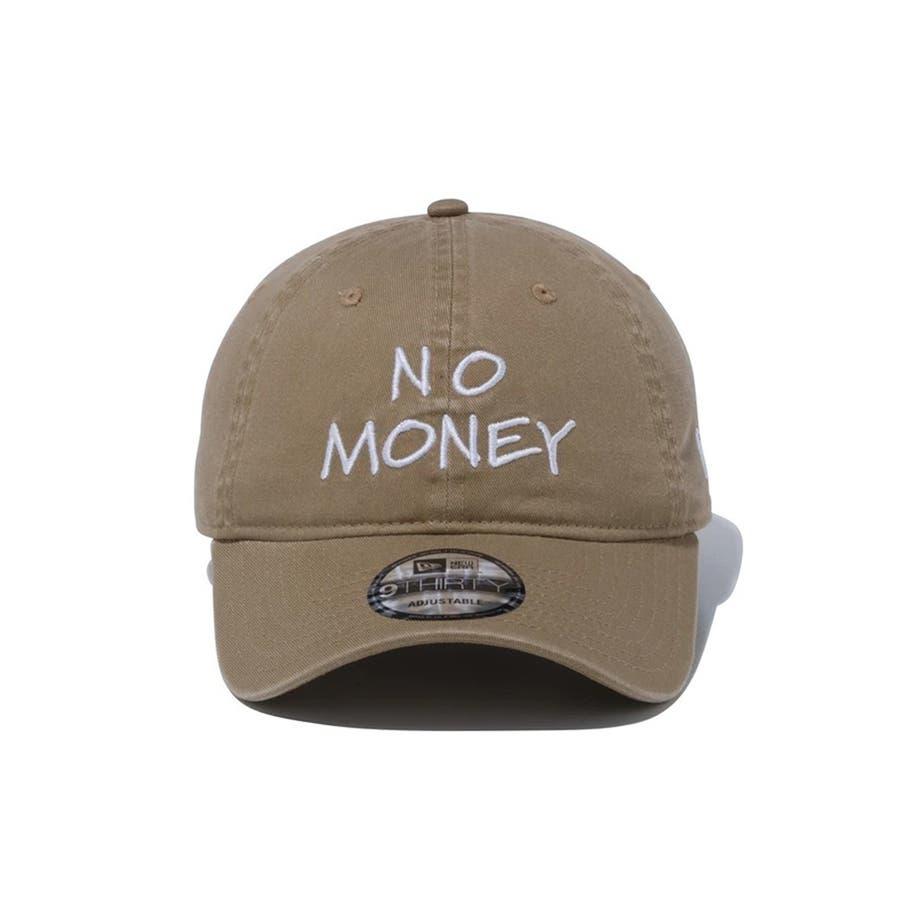 9THIRTY メッセージ NO MONEY / ブリティッシュカーキ [12556455] 2