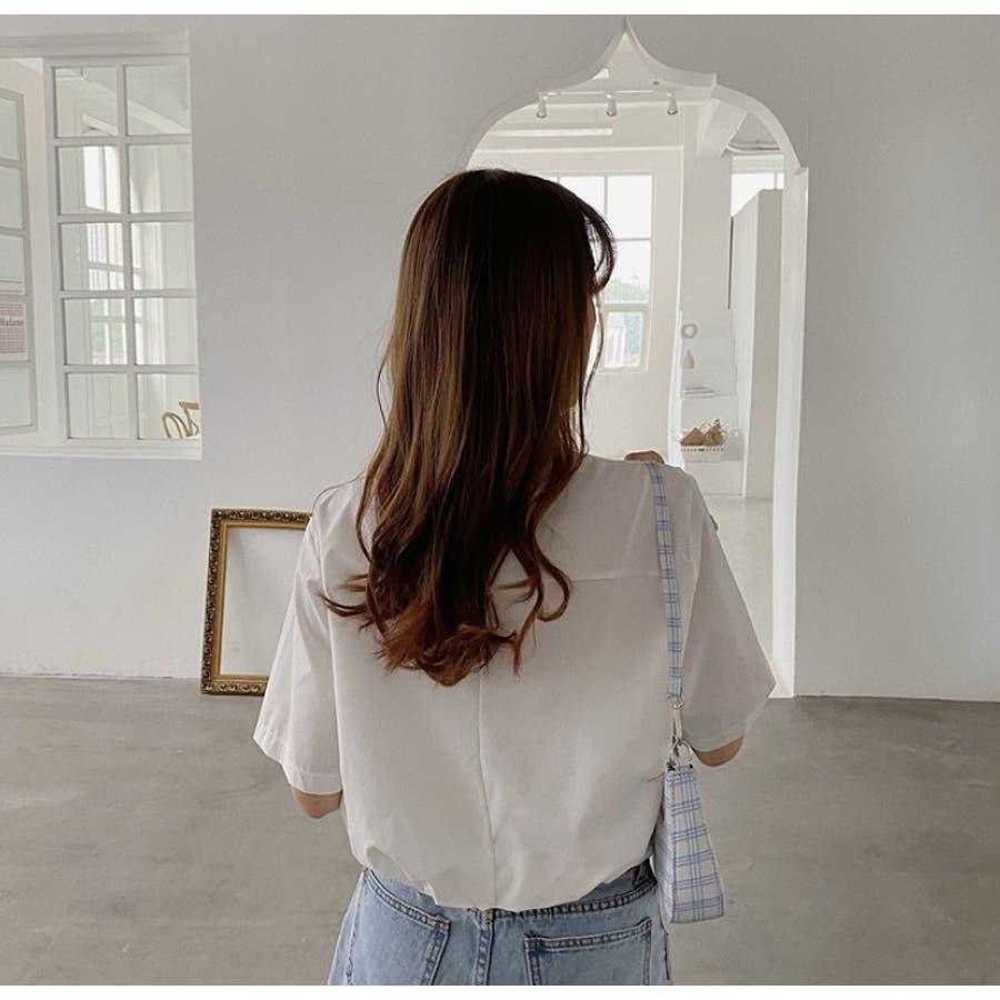 【Doula Doula】Tシャツ【2020春夏商品】 2