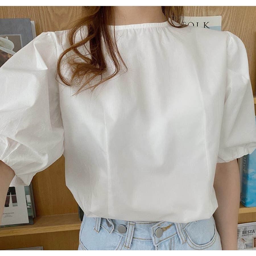 【Doula Doula】Tシャツ【2020春夏商品】 3