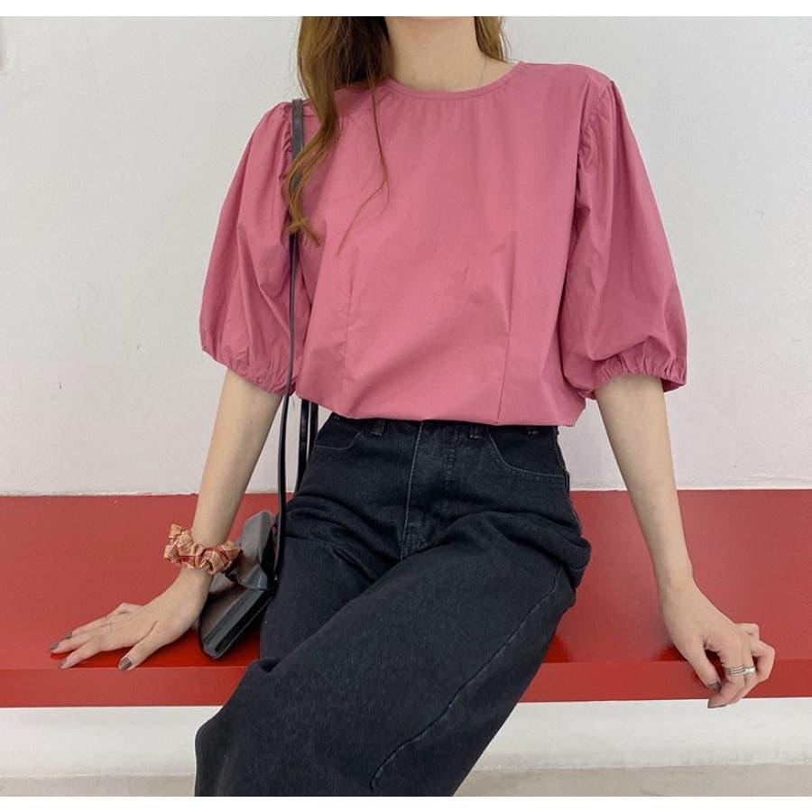 【Doula Doula】Tシャツ【2020春夏商品】 6