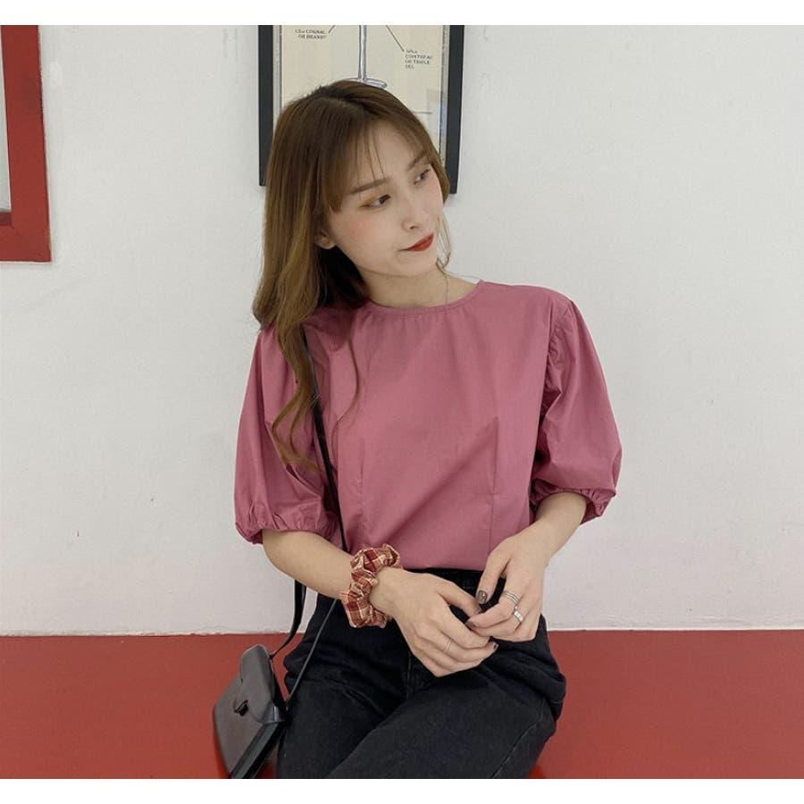 【Doula Doula】Tシャツ【2020春夏商品】 7