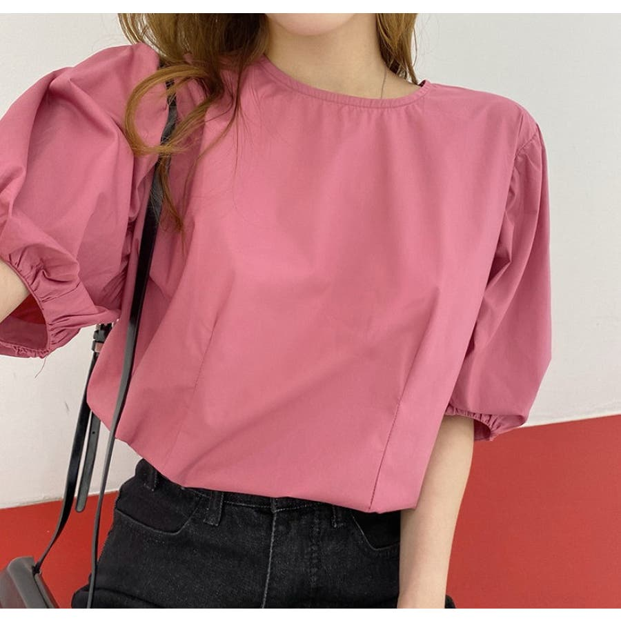 【Doula Doula】Tシャツ【2020春夏商品】 9