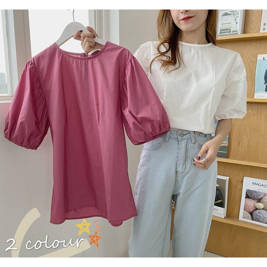 【Doula Doula】Tシャツ【2020春夏商品】 10