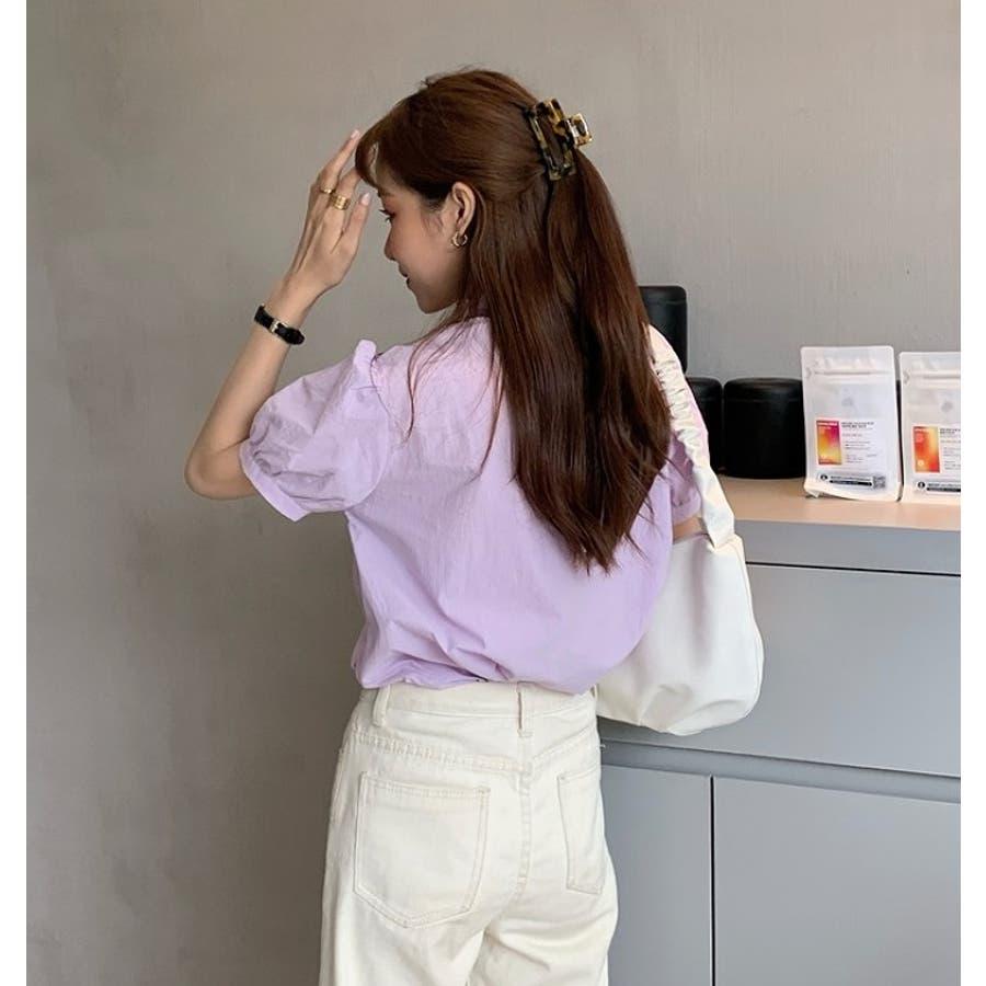 【Doula Doula】Tシャツ【2020春夏商品】 4