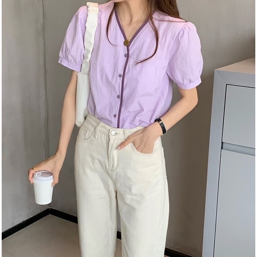 【Doula Doula】Tシャツ【2020春夏商品】 5