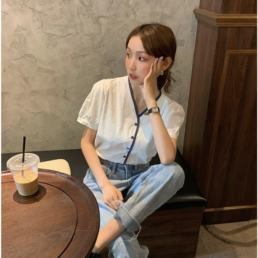 【Doula Doula】Tシャツ【2020春夏商品】 8