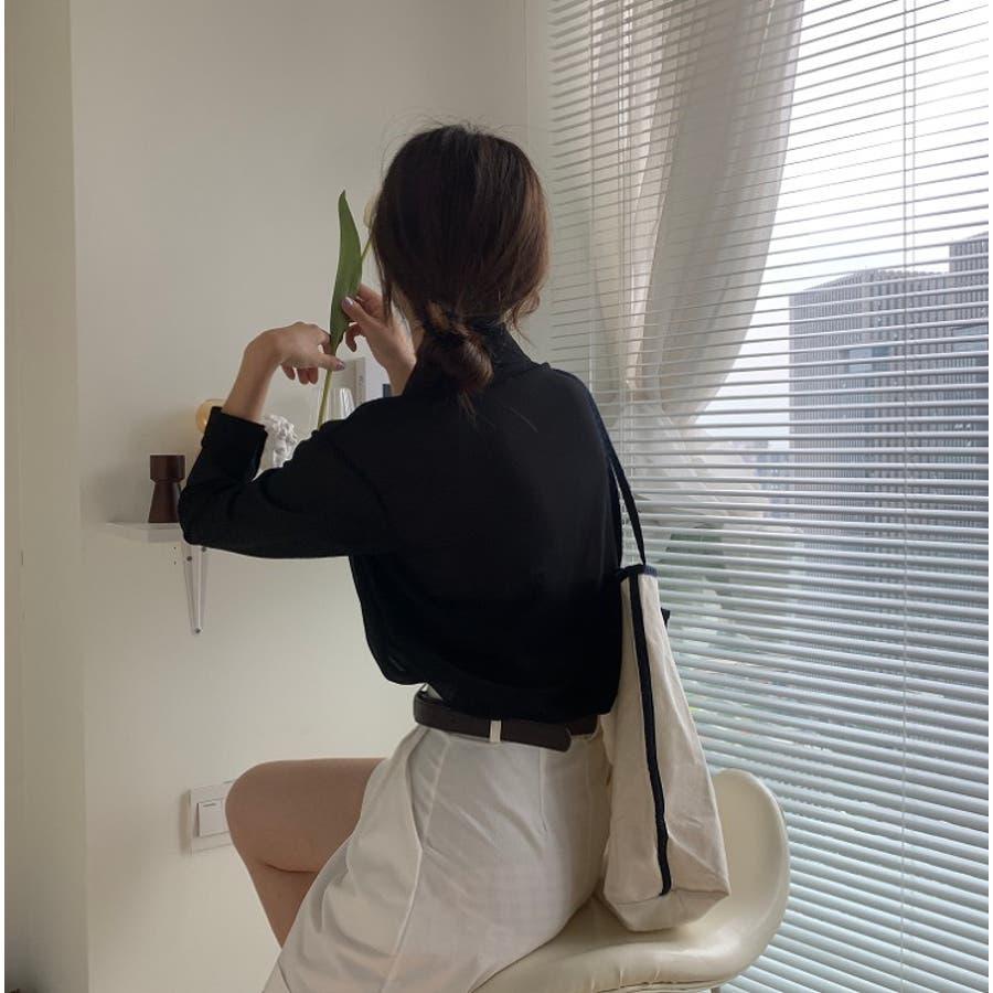 【Doula Doula】シャツ【2020春夏商品】 7
