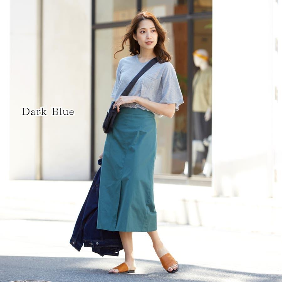 【Doula Doula】スカート【2019春夏商品】 61