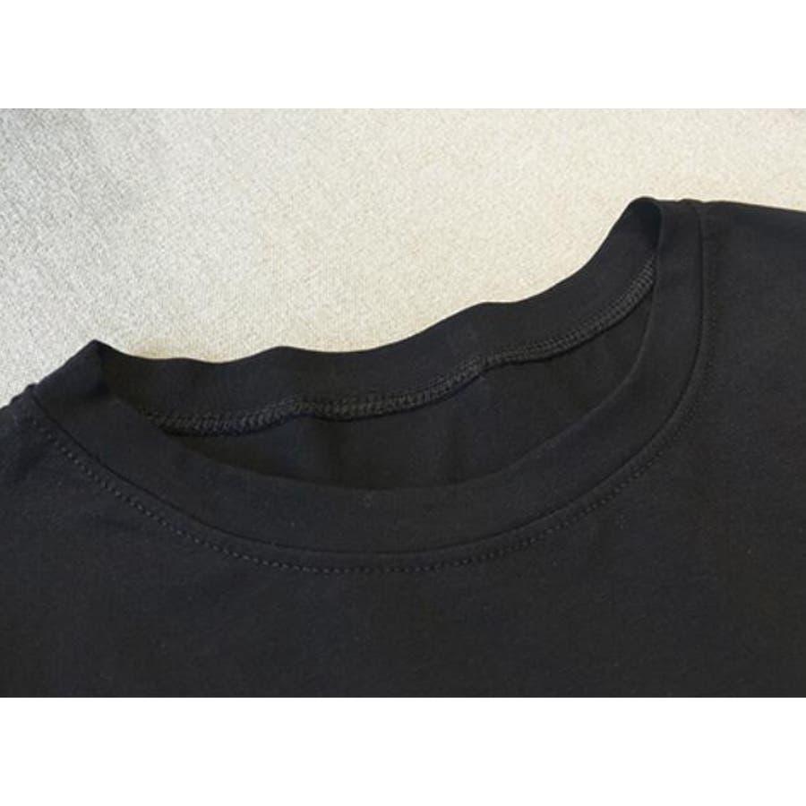 Tシャツ+トレンチスカートセットアップ 8