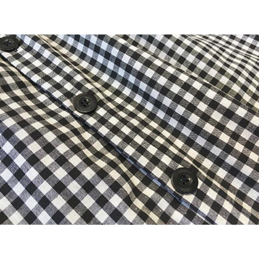 Tシャツ+トレンチスカートセットアップ 9