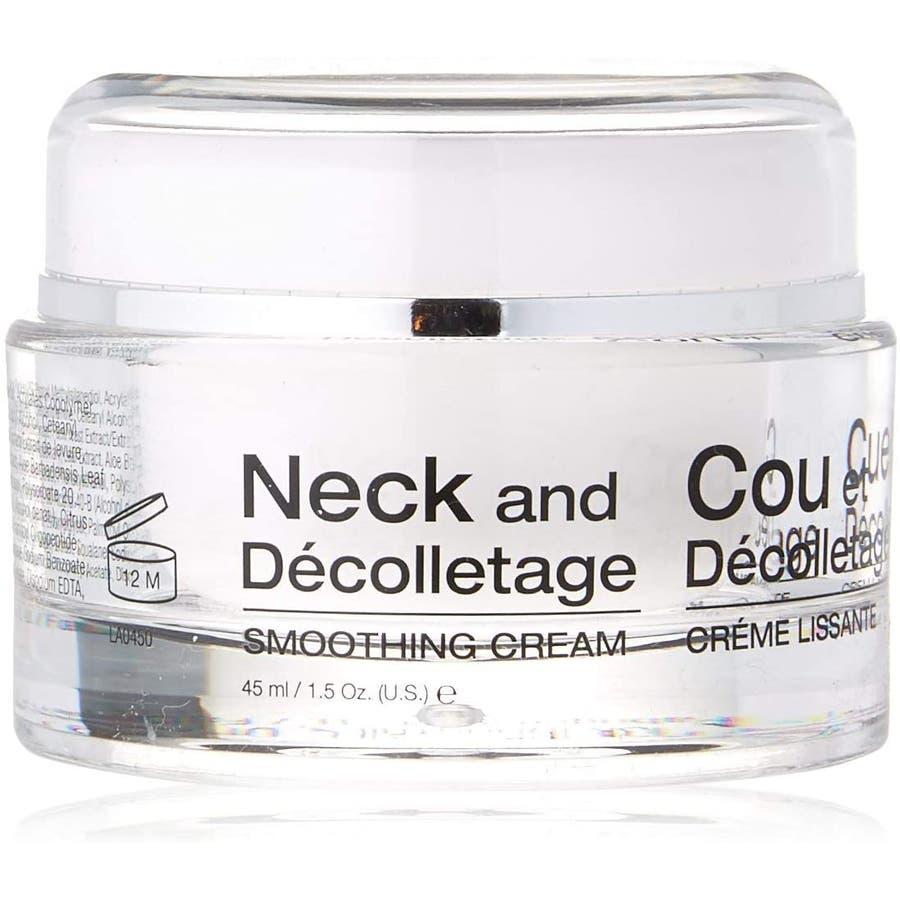 DR ネック・アンド・デコルテージ・クリーム 45mL 首のケア Neck and Decolletage Cream 1.5 Oz0450DR New York 2