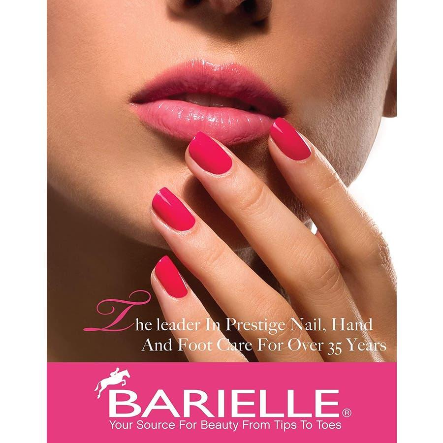 BARIELLE バリエル エッセンシャルネイルクリーム 28.3g ベーシックケア Nail Strengthener Cream1003 New York 6