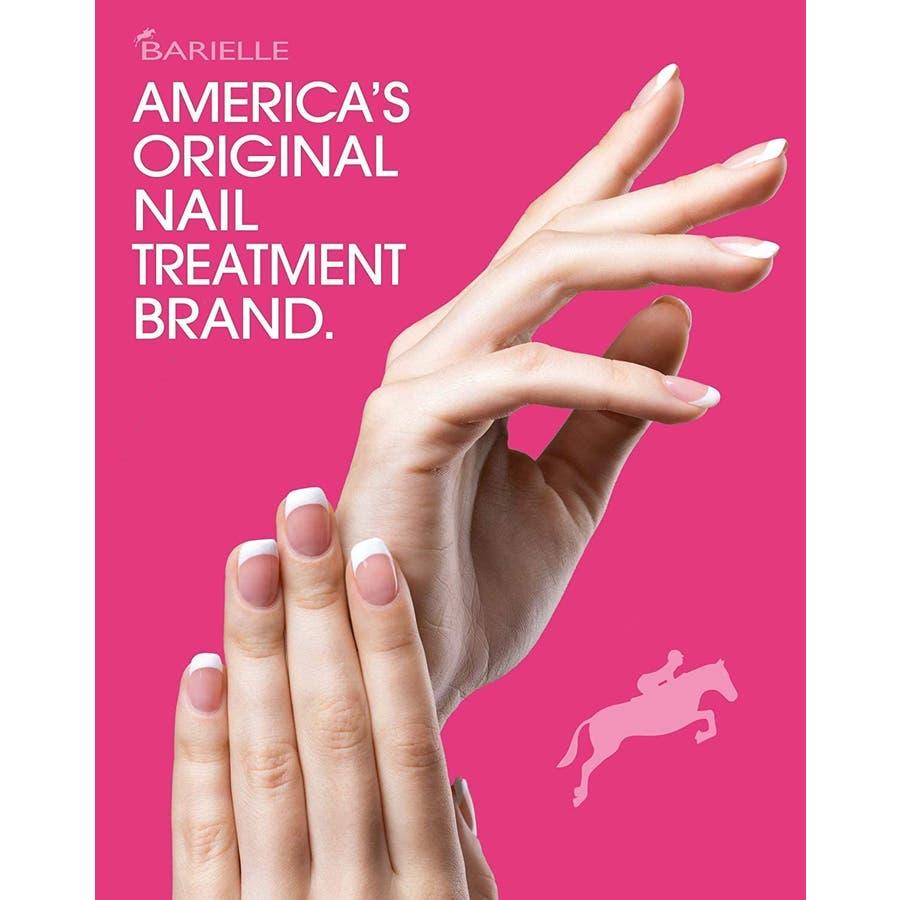BARIELLE バリエル エッセンシャルネイルクリーム 28.3g ベーシックケア Nail Strengthener Cream1003 New York 7