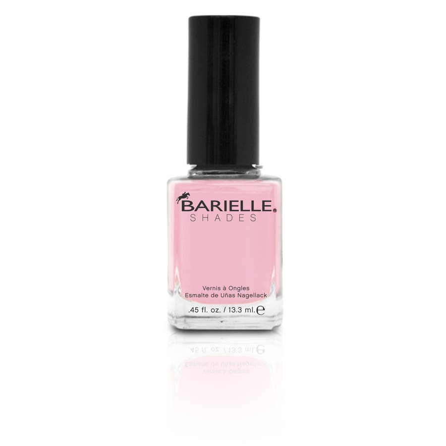 BARIELLE バリエル アリーズ レース 13.3ml Allie's Lace Cover Up 5259 New York 1