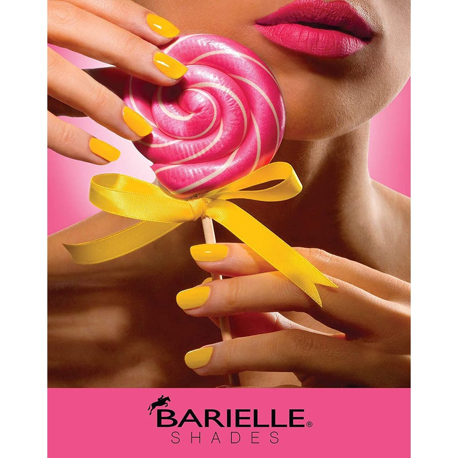 BARIELLE バリエル アリーズ レース 13.3ml Allie's Lace Cover Up 5259 New York 4