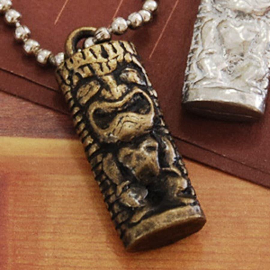 ハワイのお土産としても人気の守り神がモチーフ