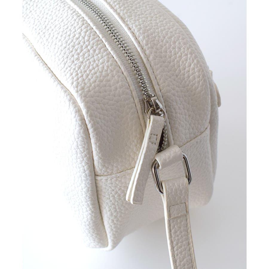 CONVERSE(コンバース):CONVERSE(コンバース)PU Shoulder Bag 5