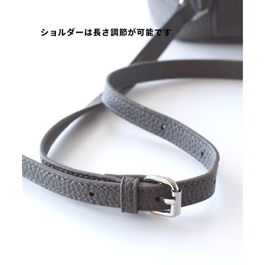 CONVERSE(コンバース):CONVERSE(コンバース)PU Shoulder Bag 7