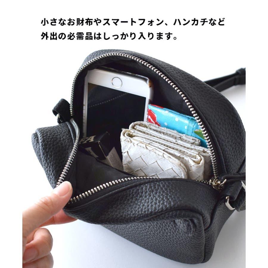 CONVERSE(コンバース):CONVERSE(コンバース)PU Shoulder Bag 10