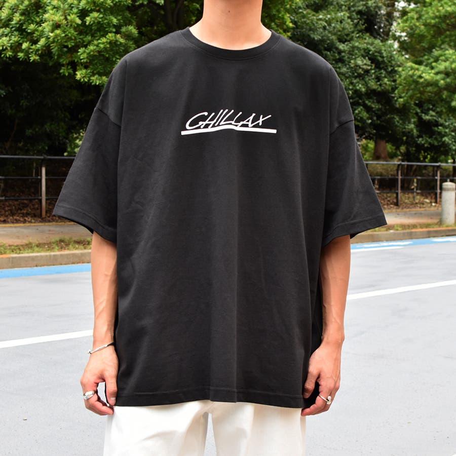 【Adoon plain】ロックアソートプリントTシャツ 2