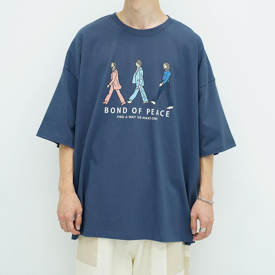【kutir】アソートプリントTシャツ 1