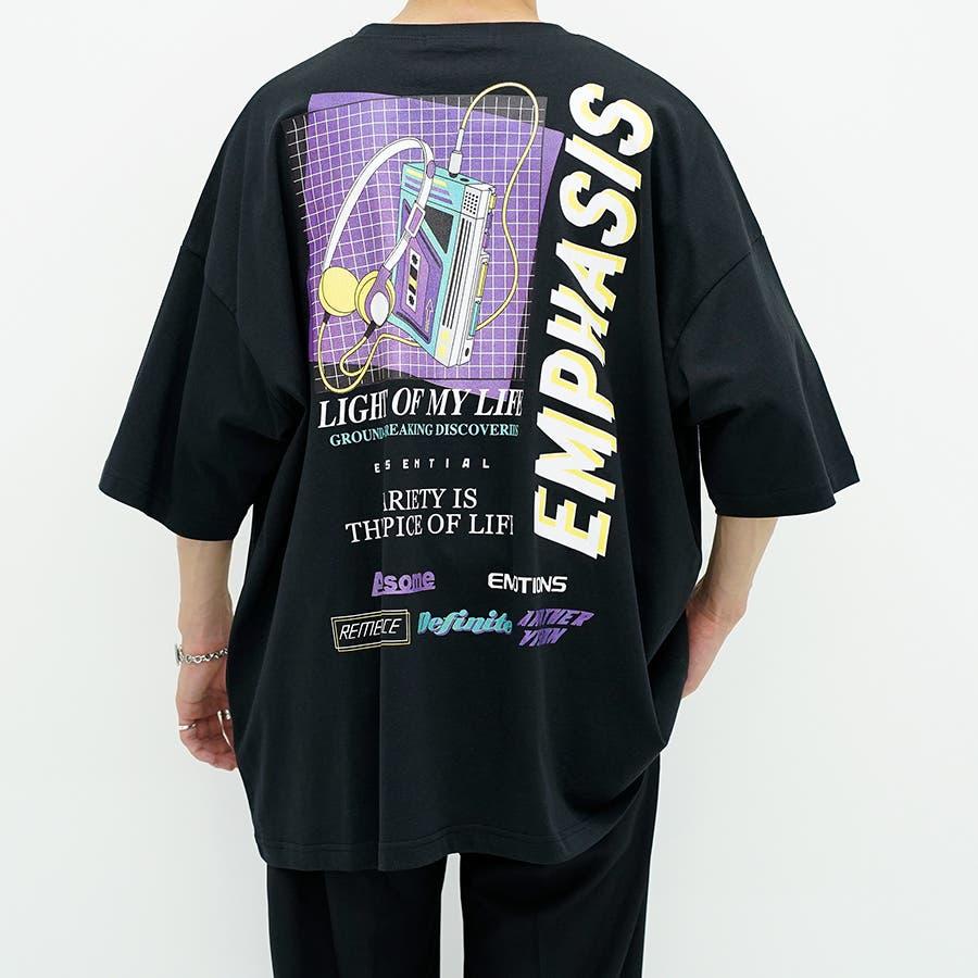 【kutir】アソートプリントTシャツ 21