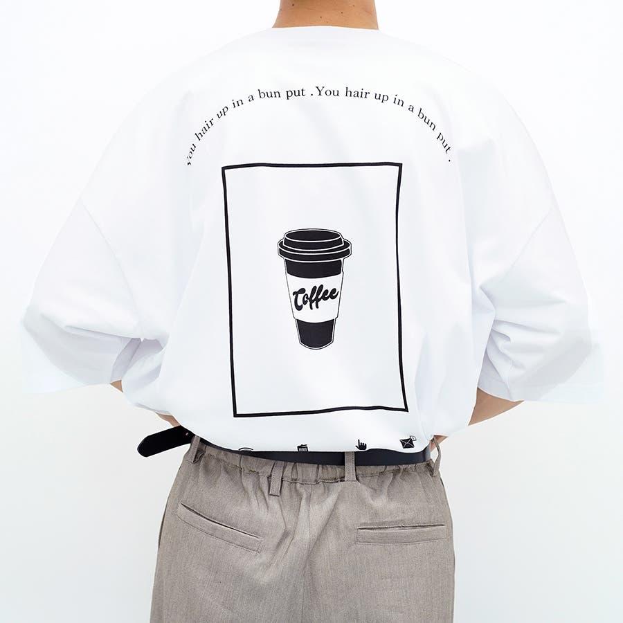 【kutir】アソートプリントTシャツ 17