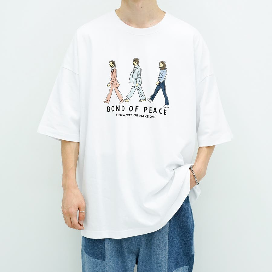 【kutir】アソートプリントTシャツ 16