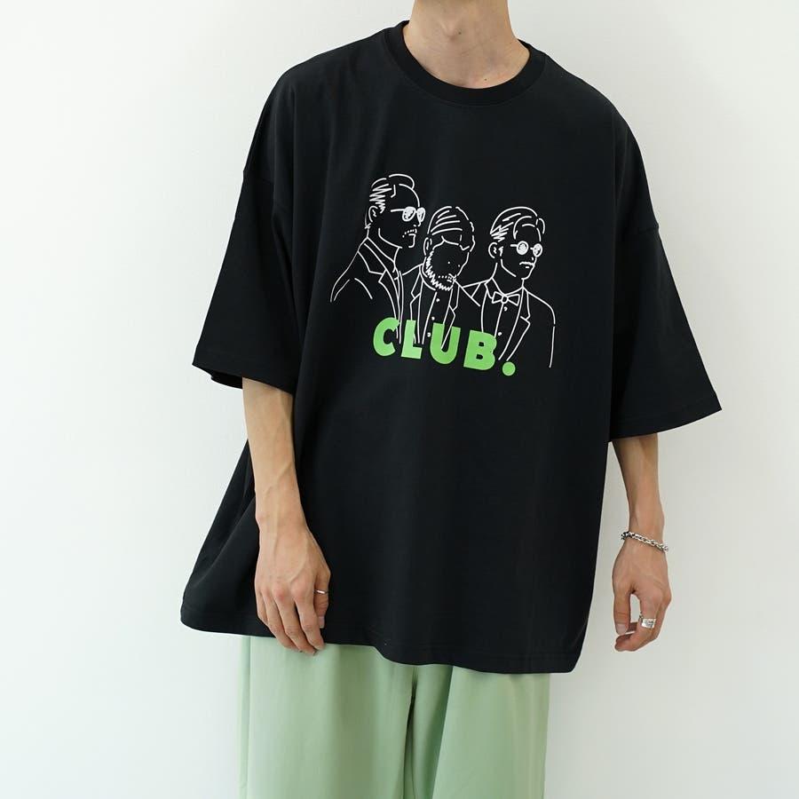 【kutir】線画系アソートプリントTシャツ 21