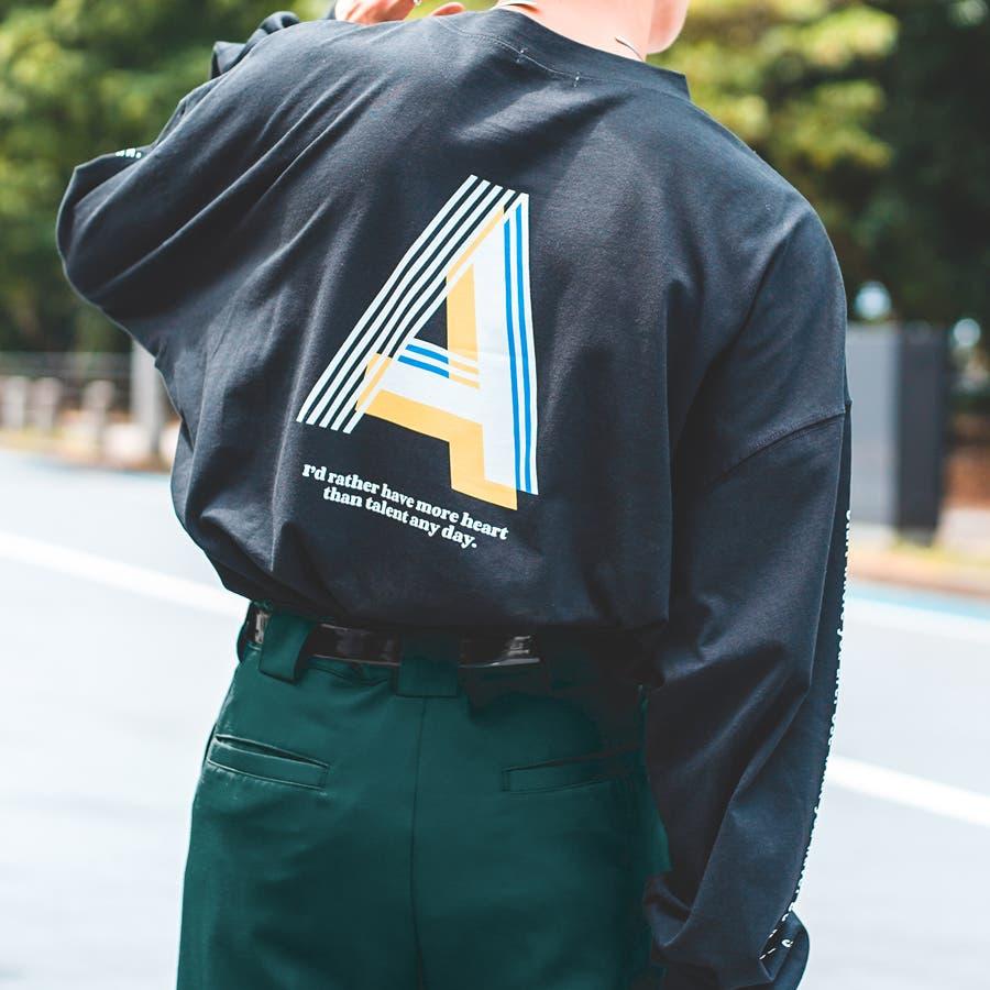 【Adoon plain】アソートロゴロンT 21