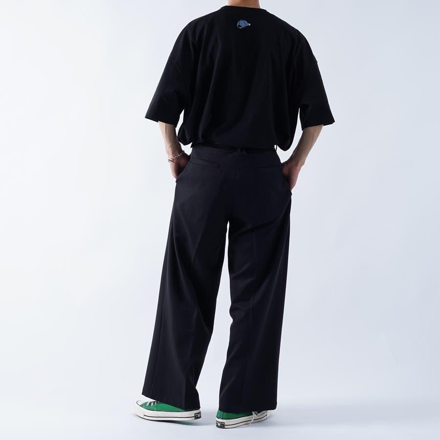 【kutir】アソートアートTシャツ 3
