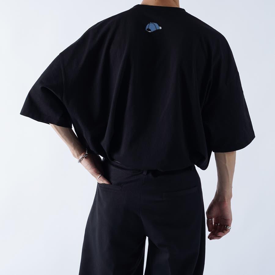 【kutir】アソートアートTシャツ 5