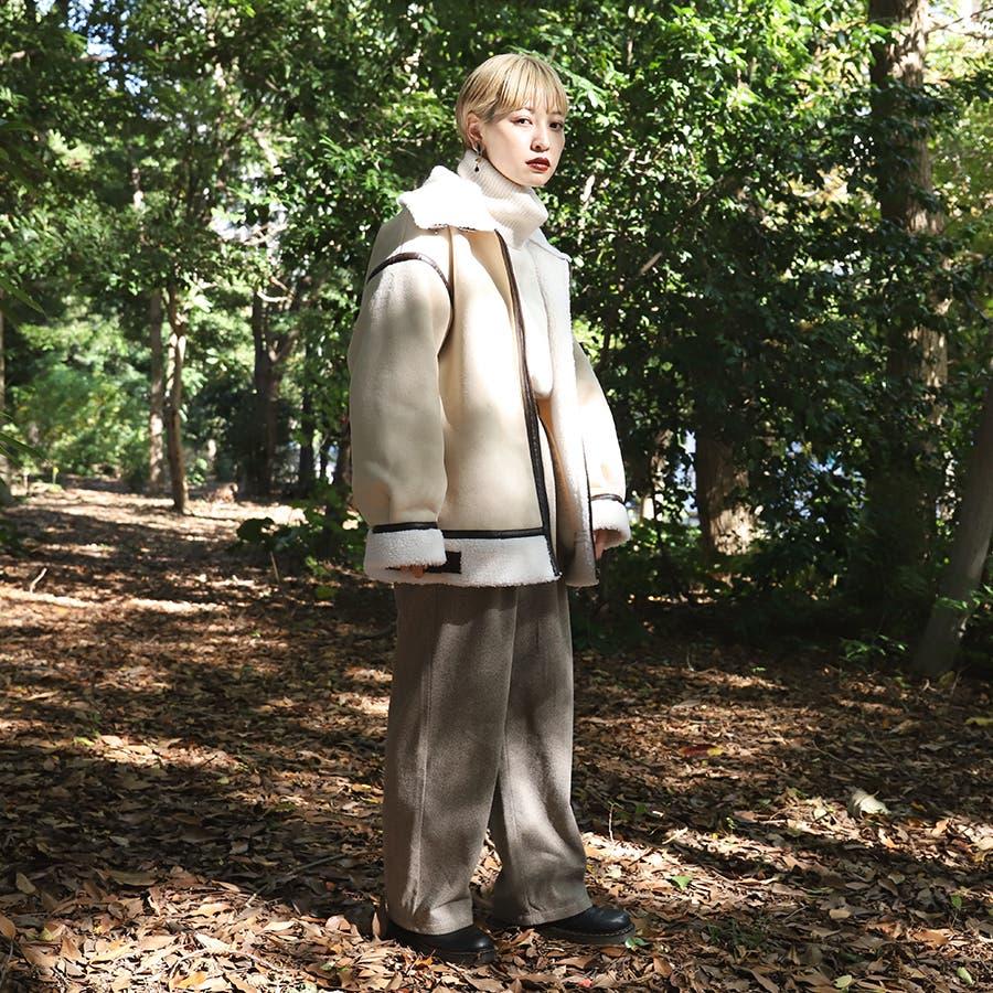 【kutir】フライトジャケット 6