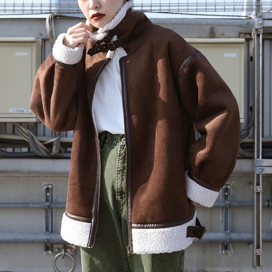 【kutir】フライトジャケット 30