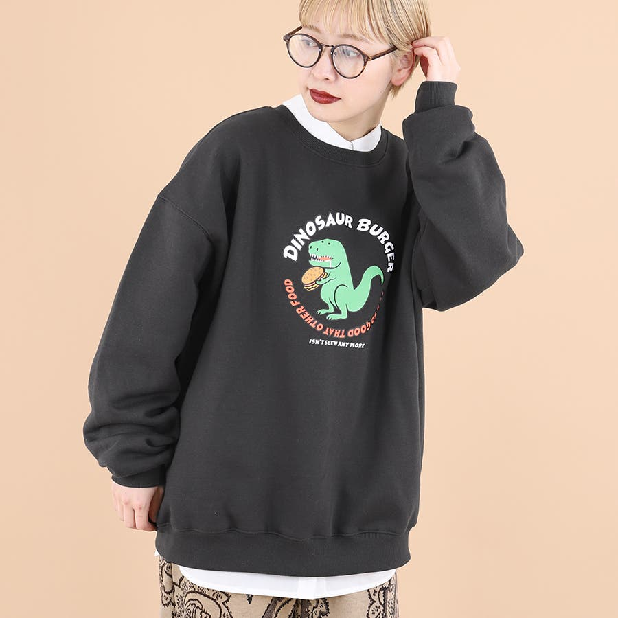 【kutir】裏起毛ダイナソースウェット 26