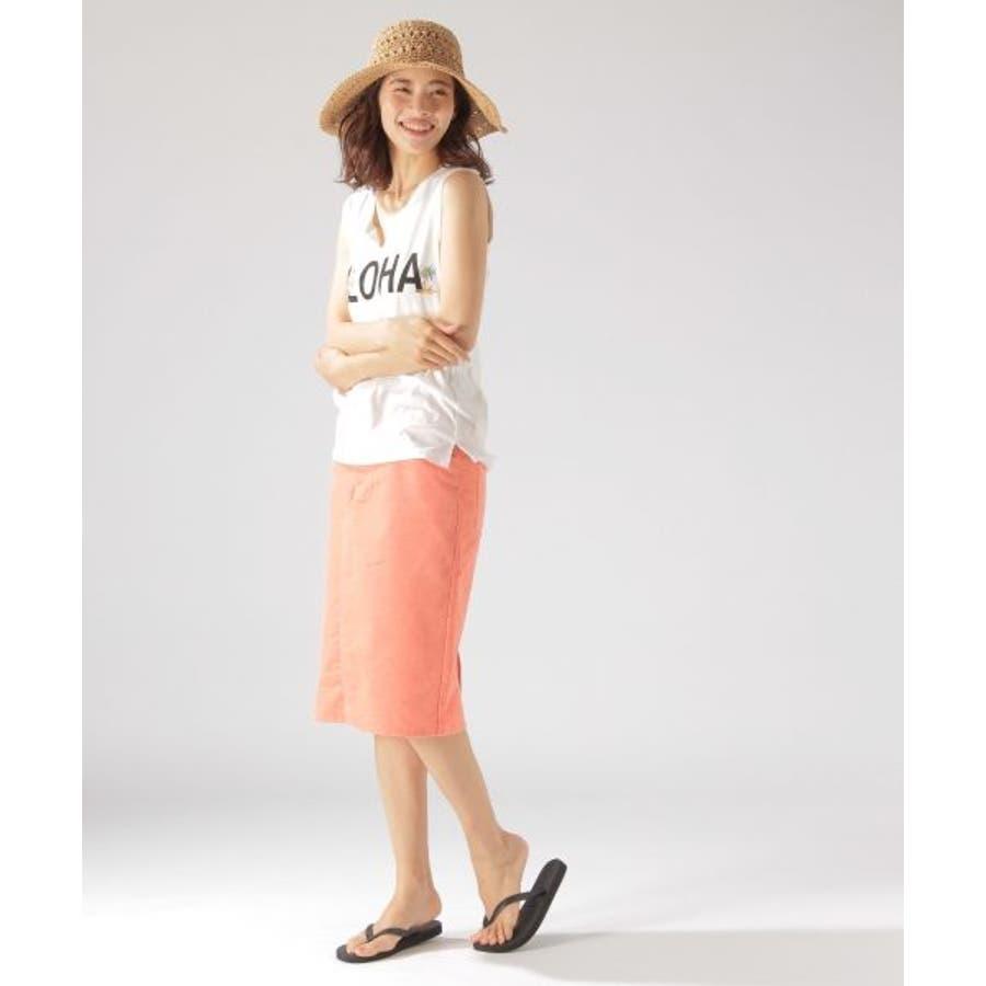 98b70410af98fd BAYFLOW/サマーコールタイトスカート 18SS/797140004102[品番 ...
