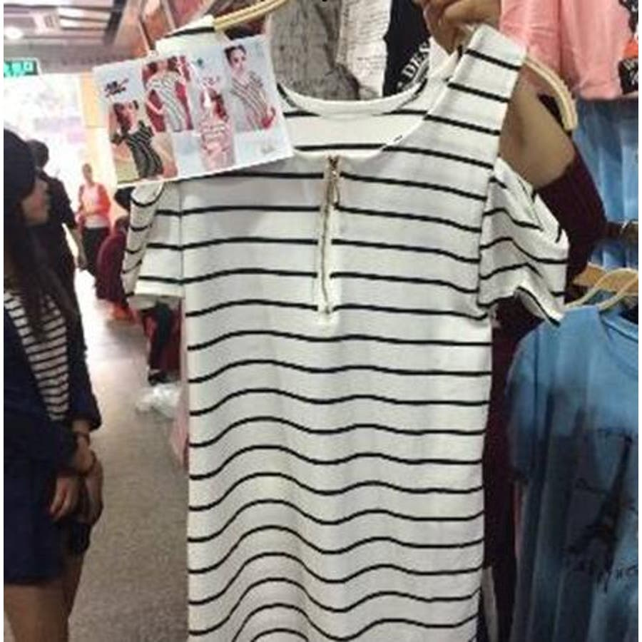 買って損なし Girly Doll Tシャツ RL-JM108 2016春夏商品 撃沈